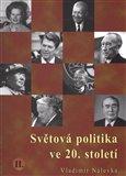 Světová politika ve 20. století II. - obálka