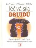 Léčivá síla druidů (Tajemství dlouhého života starých Keltů) - obálka