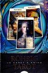 Obálka knihy Röhrig Tarot - Semdesát osm karet a kniha