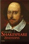 Obálka knihy Shakespeare