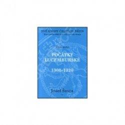 Obálka titulu Dvě knihy českých dějin - kniha první