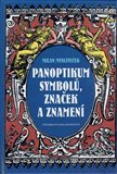 Panoptikum symbolů, značek a znamení - obálka