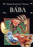 Bába - obálka