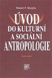 Úvod do kulturní a sociální antropologie - obálka
