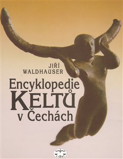 Oblka titulu Encyklopedie Kelt v ech&#225;ch