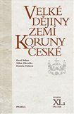Velké dějiny zemí Koruny české XI.a - obálka