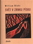 Svt v zrnku p&#237;sku - oblka
