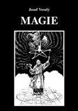 Magie - obálka