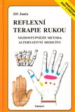 Reflexní terapie rukou (Nejdostupnější metoda alternativní medicíny) - obálka
