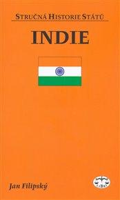 Indie - stručná historie států