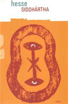 Obálka titulu Siddhártha