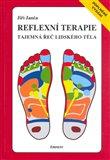 Reflexní terapie (Tajemná řeč lidského těla) - obálka