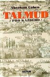 Talmud pro kad&#233;ho - oblka