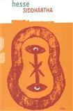 Siddhártha (Indická báseň) - obálka