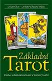 Základní tarot (kniha + karty) (Kniha, sedmdesátosm karet a Tarotový váček) - obálka