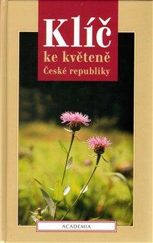 Obálka titulu Klíč ke květeně České republiky
