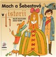 Mach a ebestov&#225; v historii - oblka