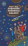 Stopařův průvodce Galaxií 4. - Sbohem, a dík za ryby (Stopařův průvodce po galaxii 4.díl) - obálka