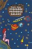 Stopařův průvodce Galaxií 5. - Převážně neškodná (Stopařův průvodce po galaxii 5.díl) - obálka