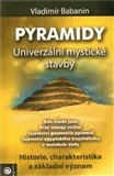 Pyramidy - univerz&#225;ln&#237; mystick&#233; stavby - oblka