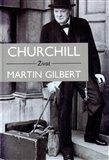 Churchill - Život - obálka