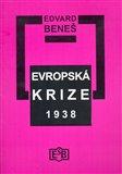 Evropská krize 1938 (Pět projevů) - obálka