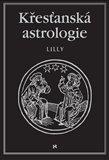 Křesťanská astrologie - obálka