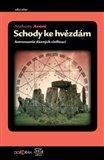 Schody ke hvězdám (Astronomie dávných civilizací) - obálka