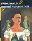 Intimní autoportrét (Výběr z korespondence, deníků a dalších textů) - obálka