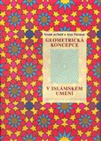 Geometrická koncepce v islámském umění - obálka