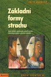 Z&#225;kladn&#237; formy strachu (Typy lidsk&#233; osobnosti, jejich vznik, charakteristiky a formy vztah) - oblka