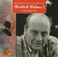 Sherlock Holmes III. (Audiokniha) - obálka