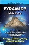 Pyramidy - kódy života - obálka