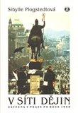 V síti dějin (Zatčena v Praze po roce 1968) - obálka