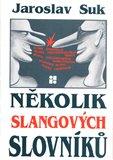 Několik slangových slovníků - obálka