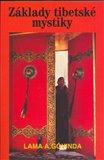 Základy tibetské mystiky - obálka