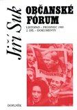 Občanské fórum 2. - obálka