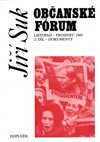 Obálka knihy Občanské fórum 2.