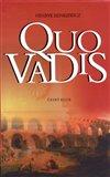 Quo vadis - obálka