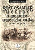 Stát osamělé hvězdy a mexicko-americká válka - obálka