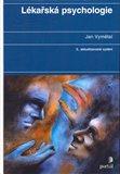 Lékařská psychologie - obálka