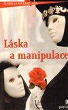 Láska a manipulace - obálka