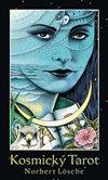Obálka knihy Kosmický Tarot