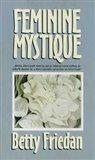 Feminine mystique - obálka