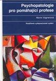 Psychopatologie pro pomáhající profese - obálka