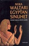 Egypťan Sinuhet (Kniha, vázaná) - obálka