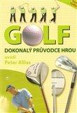 Golf, dokonalý průvodce hrou - obálka