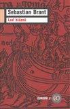 Loď bláznů - obálka