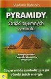 Pyramidy - strážci tajemných symbolů - obálka