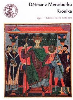 Obálka titulu Kronika